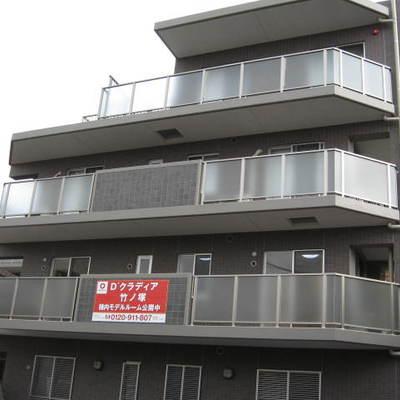 Dクラディア竹ノ塚