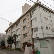 産業住宅協会三鷹第10アパート