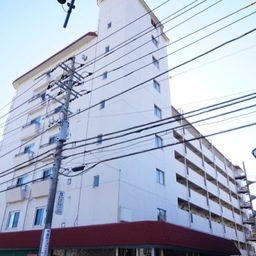京王向ヶ丘マンション