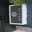 ランドステージ哲学堂公園の看板