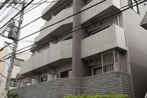 トーシンフェニックス高円寺クアトロの外観