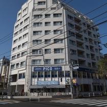 東海第1グリーンパークマンション