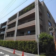 パークコート渋谷大山町ザプラネ悠邸