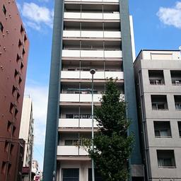 蒲田グリーンハイツ