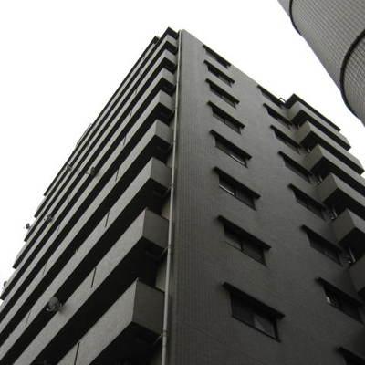 藤和シティホームズ大井町駅前