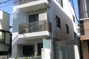 オープンレジデンス幡ヶ谷