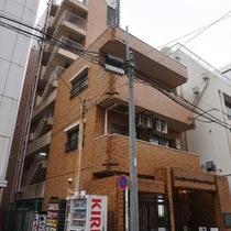 ライオンズマンション横浜西口