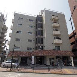 メゾン大和(豊島区)
