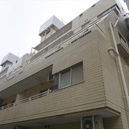 武蔵小杉マンション(川崎市中原区小杉町)