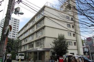 代官山東急アパートアネックス