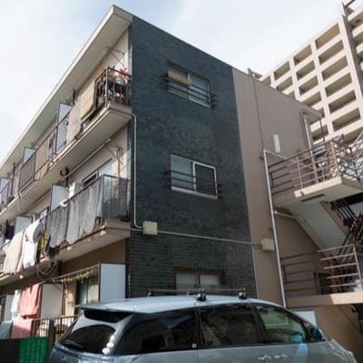 コープ松原(世田谷区)