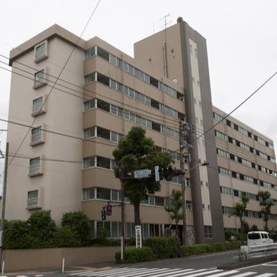 パシフィック江古田マンション