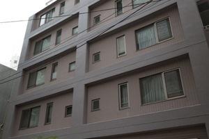 藤和シティスクエア荻窪駅前の外観