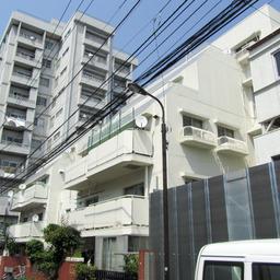 カーサビアンカ新宿