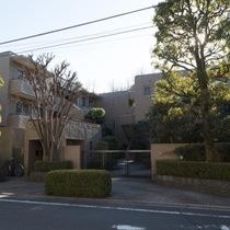 岡本パークハウス