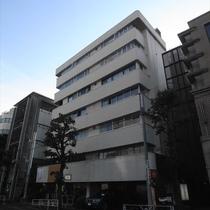 メゾン代官山(渋谷区猿楽町)