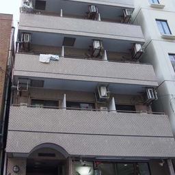 パールシティ浅草1番館