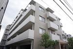 サンクレイドル武蔵新城