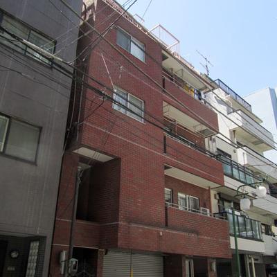 西早稲田ハイツ