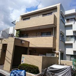 藤和シティコープ西蒲田2