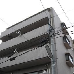 インフィニティ下北沢