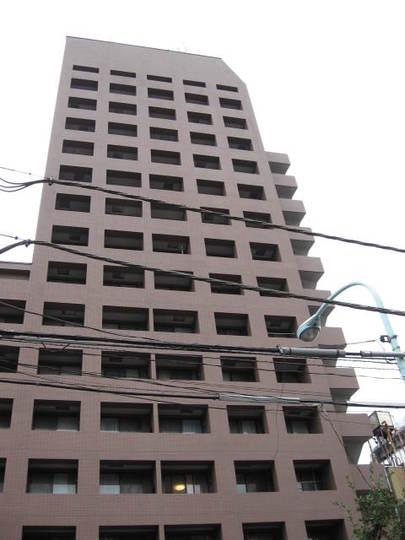 パレステュディオ神楽坂シティタワー