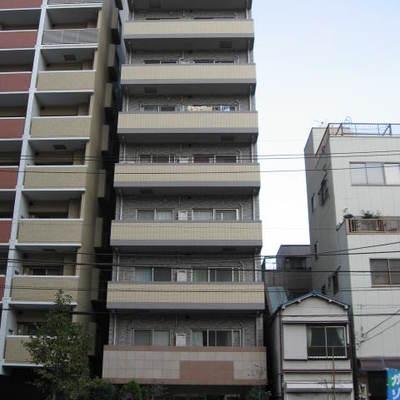 錦糸町アムフラット