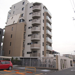 コージーコート一之江駅前