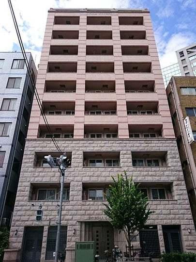 デュオスカーラ蒲田2