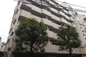 アークステージ板橋本町の外観