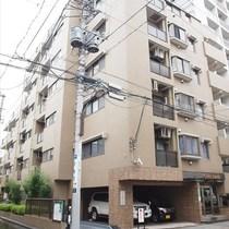 グリーンフォレスト錦糸町