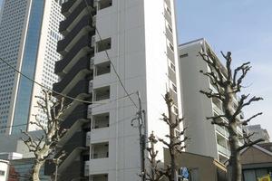 プレールドゥーク渋谷初台