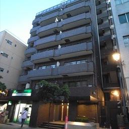 ロイヤルパレス広尾(渋谷区)