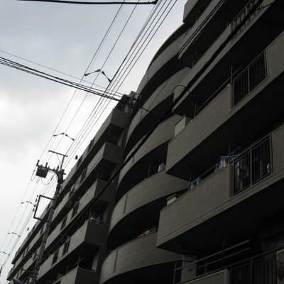 ダイアパレスグランデ西台