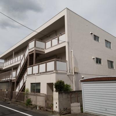 富士マンション(杉並区)