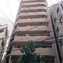 コンシェリア蒲田(大田区蒲田5丁目)