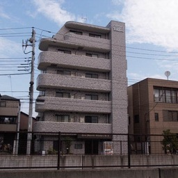 ライオンズマンション北綾瀬第2