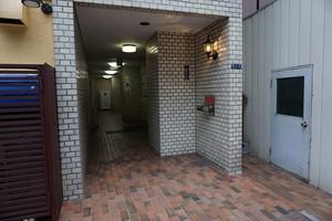 ストークベル浜松町の外観