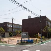 中村グリーンマンション(1号・2号)