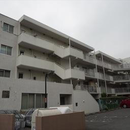横浜永田町サンハイツ