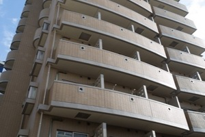 菱和パレス駒沢大学駅前