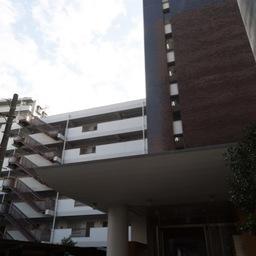 学院コーポ