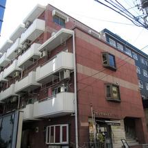 タカシマ桜丘マンション