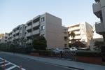 コートハウス玉川(1〜4号棟)