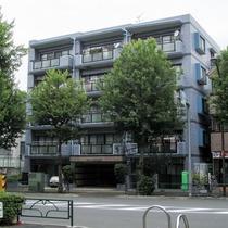 セザール高田馬場