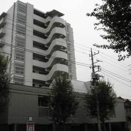 シティハウス永福町