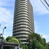 ゲートシティ大崎サウスパークタワー