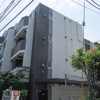 アクサス新宿