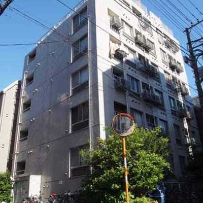 クリオ入谷1番館