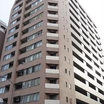 グローリオタワー横浜元町
